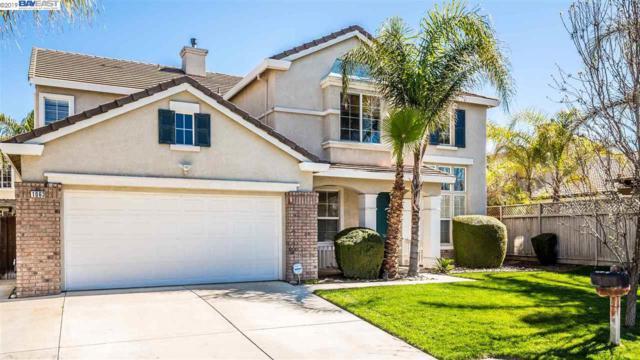 1063 Berkshire Ct, Discovery Bay, CA 94505 (#40856571) :: Armario Venema Homes Real Estate Team