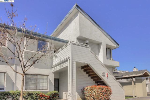 6392 Buena Vista Dr B, Newark, CA 94560 (#40856596) :: Armario Venema Homes Real Estate Team