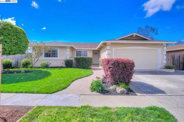 38897 Florence Way, Fremont, CA 94536 (#40856598) :: Armario Venema Homes Real Estate Team