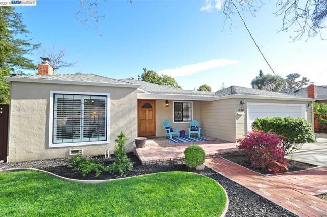 440 Kottinger Dr, Pleasanton, CA 94566 (#40856663) :: Armario Venema Homes Real Estate Team