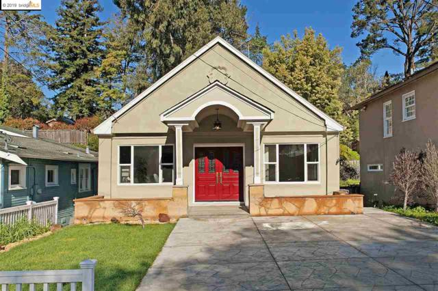 3955 Whittle Ave, Oakland, CA 94602 (#40856666) :: The Grubb Company