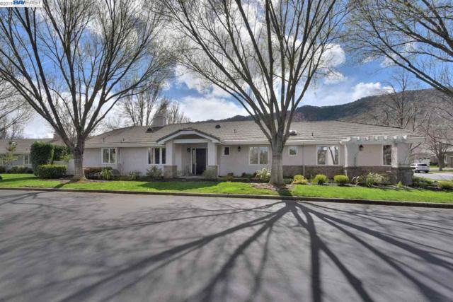 7808 La Quinta Ct, Pleasanton, CA 94588 (#40856709) :: Armario Venema Homes Real Estate Team