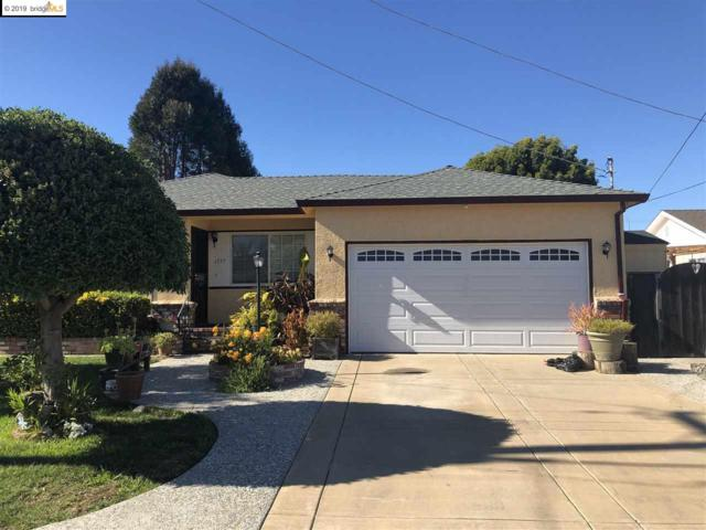 1777 Via Toyon, San Lorenzo, CA 94580 (#40856718) :: The Lucas Group