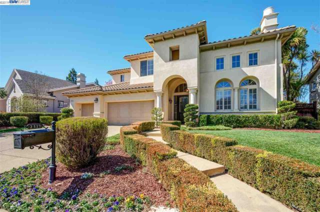 2317 Romano Cir, Pleasanton, CA 94566 (#40856797) :: Armario Venema Homes Real Estate Team