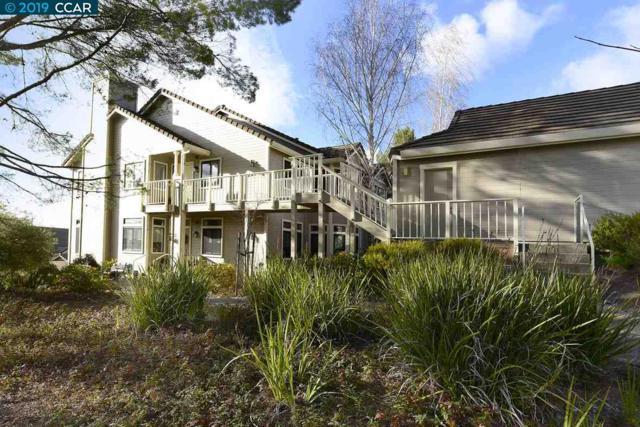 5413 Terra Granada Dr 1B, Walnut Creek, CA 94595 (#40856804) :: The Grubb Company