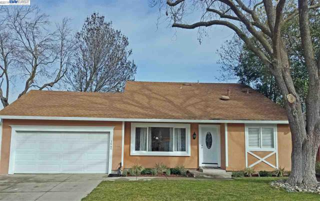 3645 Virgin Islands Ct, Pleasanton, CA 94588 (#40856807) :: The Lucas Group