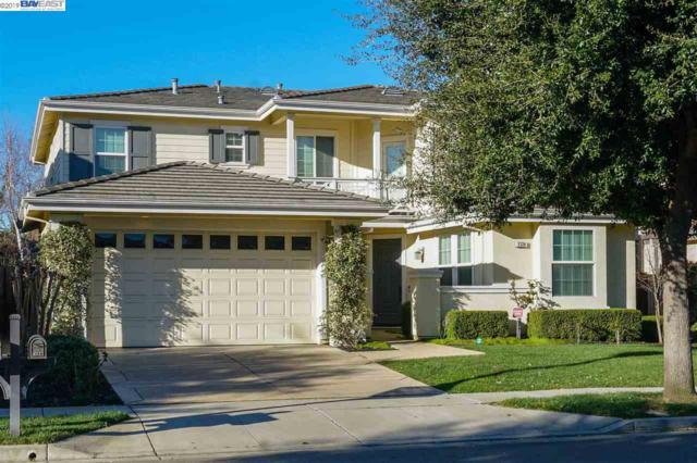 1124 Donahue Dr, Pleasanton, CA 94566 (#40856826) :: Armario Venema Homes Real Estate Team