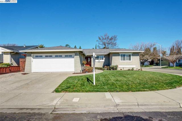 6307 Alvord Way, Pleasanton, CA 94588 (#40856848) :: The Lucas Group