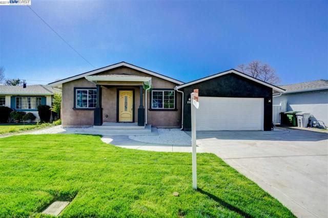 48299 Purpleleaf St, Fremont, CA 94539 (#40856850) :: The Grubb Company