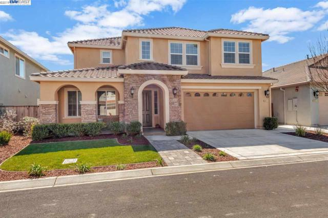8117 Westport Circle, Discovery Bay, CA 94505 (#40856854) :: Armario Venema Homes Real Estate Team