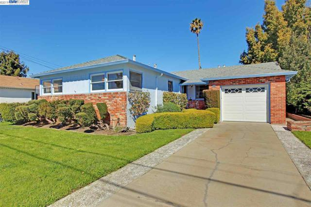1317 Avon Ave, San Leandro, CA 94579 (#40856858) :: Armario Venema Homes Real Estate Team