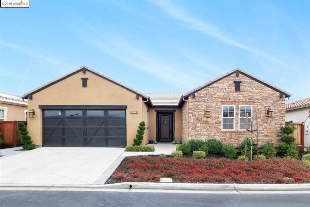 1906 Miwok Ave, Brentwood, CA 94513 (#40856862) :: Armario Venema Homes Real Estate Team