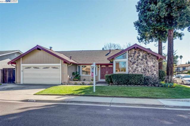 4654 Canary Dr, Pleasanton, CA 94566 (#40856878) :: Armario Venema Homes Real Estate Team