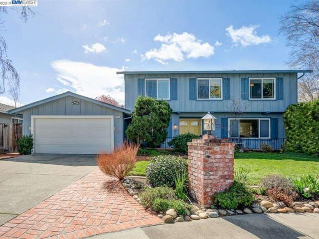 1726 Orchard Way, Pleasanton, CA 94566 (#40856879) :: The Lucas Group