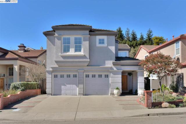 7703 Pineville Cir, Castro Valley, CA 94552 (#40856882) :: The Lucas Group