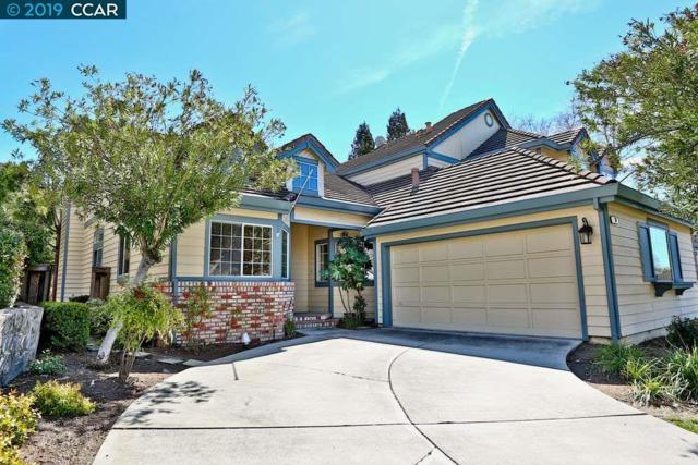 32 Jalalon Pl, Clayton, CA 94517 (#40856893) :: Armario Venema Homes Real Estate Team