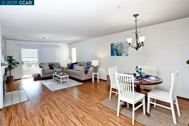 2725 Oak Rd B, Walnut Creek, CA 94597 (#40856907) :: Armario Venema Homes Real Estate Team