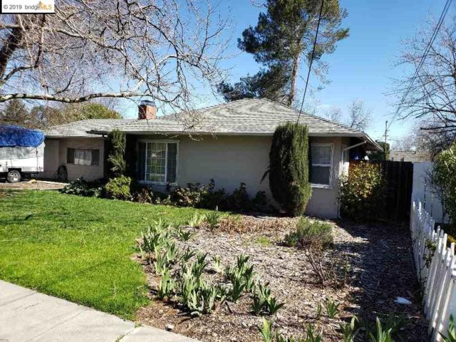 1380 Traynor, Concord, CA 94518 (#40856908) :: Armario Venema Homes Real Estate Team