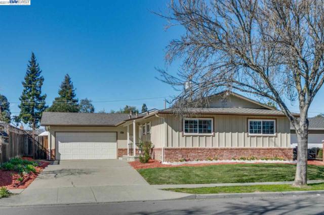 2697 Parkside Dr, Fremont, CA 94536 (#40856930) :: Armario Venema Homes Real Estate Team