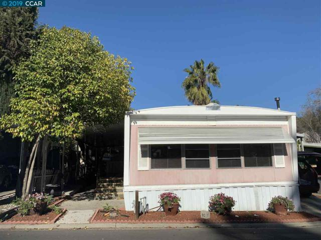 1080 San Miguel Dr. #90, Concord, CA 94520 (#40856935) :: The Lucas Group