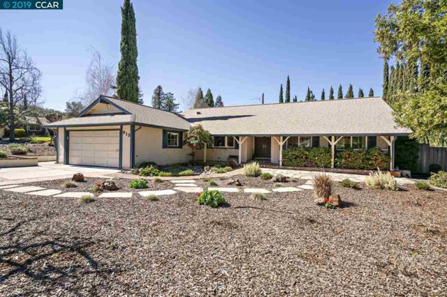 913 Piute Court, Walnut Creek, CA 94598 (#40856945) :: The Lucas Group