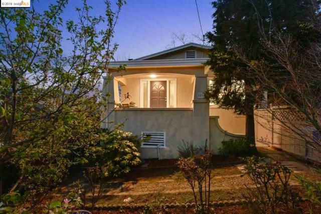 2865 Delaware St, Oakland, CA 94602 (#40856946) :: The Lucas Group