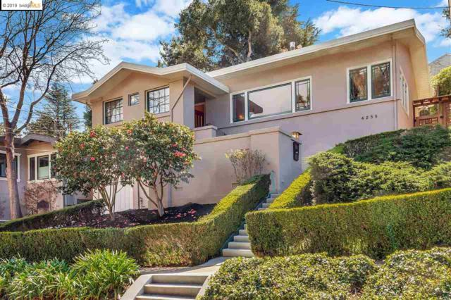 4258 Balfour Ave., Oakland, CA 94610 (#40856963) :: The Lucas Group