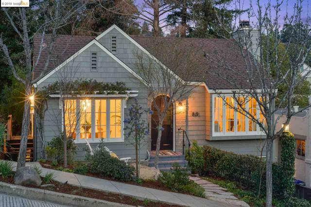 88 Portsmouth Rd, Piedmont, CA 94610 (#40856967) :: The Lucas Group