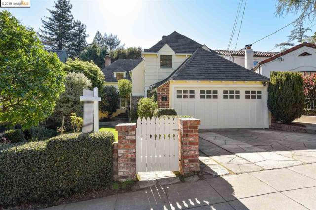 1 Prospect Rd, Piedmont, CA 94610 (#40856985) :: The Lucas Group