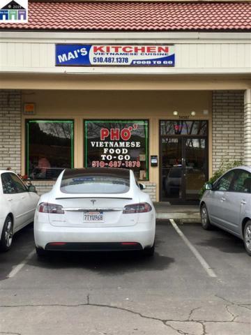 Alvarado Niles Road, Union City, CA 94587 (#40857000) :: The Grubb Company