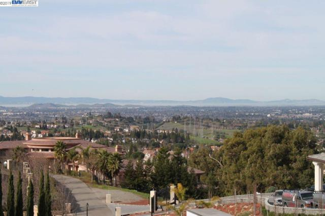 1160 Highland Ter, Fremont, CA 94539 (#40857030) :: The Lucas Group