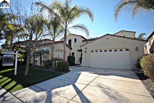 5229 Fern Ridge Circle, Discovery Bay, CA 94505 (#40857046) :: Armario Venema Homes Real Estate Team