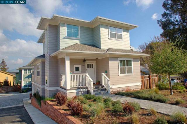 2162 Overlook Dr, Walnut Creek, CA 94597 (#40857064) :: Armario Venema Homes Real Estate Team