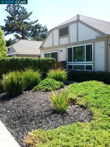 1121 Roxie Lane, Walnut Creek, CA 94597 (#40857066) :: The Lucas Group