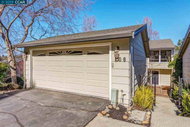 106 Alta Mesa, Moraga, CA 94556 (#40857077) :: Armario Venema Homes Real Estate Team