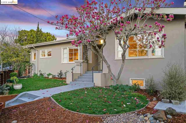 4300 Townsend Ave, Oakland, CA 94602 (#40857089) :: The Lucas Group