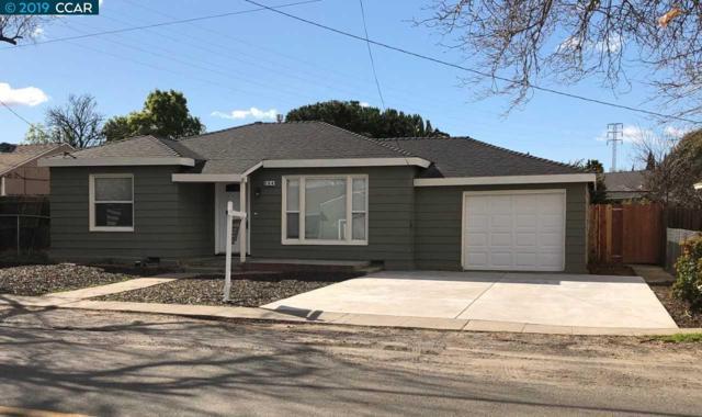 284 Madison Ave, Bay Point, CA 94565 (#40857102) :: The Grubb Company