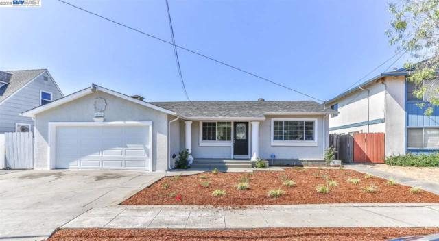 27079 Manon Ave, Hayward, CA 94544 (#40857110) :: The Grubb Company