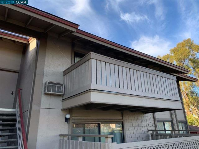 100 Kinross Dr #12, Walnut Creek, CA 94598 (#40857121) :: Armario Venema Homes Real Estate Team