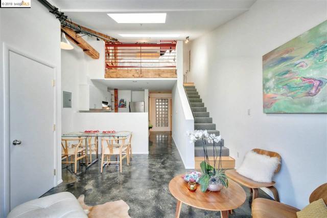 3116 Adeline St #103, Oakland, CA 94608 (#40857130) :: Armario Venema Homes Real Estate Team