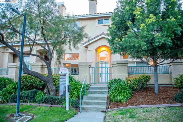 34397 Anzio Terrace #21, Fremont, CA 94555 (#40857133) :: The Lucas Group