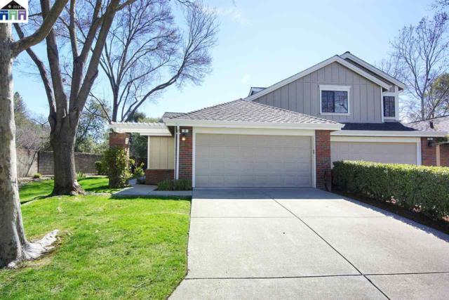6 Sandpebble Ct, Danville, CA 94526 (#40857137) :: Armario Venema Homes Real Estate Team