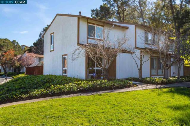 1208 Marionola Way, Pinole, CA 94564 (#40857156) :: Armario Venema Homes Real Estate Team