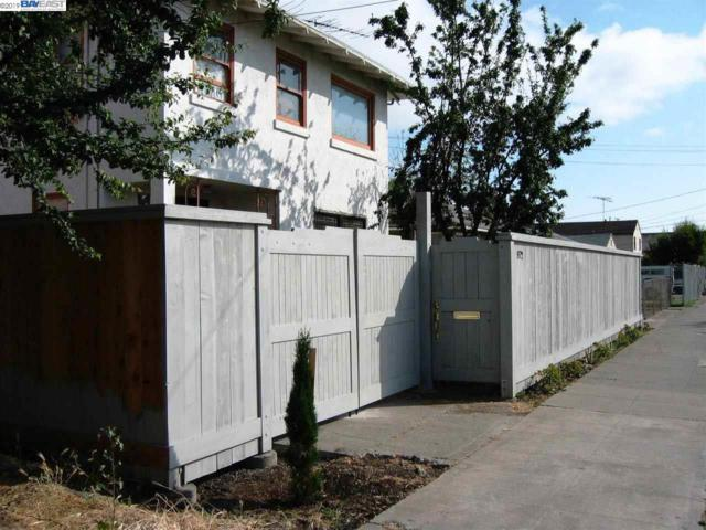 972 75th, Oakland, CA 94621 (#40857185) :: The Lucas Group