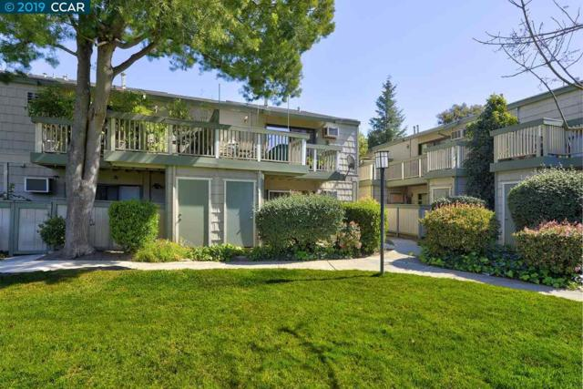 2890 Treat Blvd. #42, Concord, CA 94518 (#40857186) :: The Lucas Group