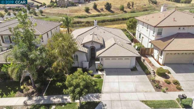 921 Augusta, Brentwood, CA 94513 (#40857191) :: The Lucas Group
