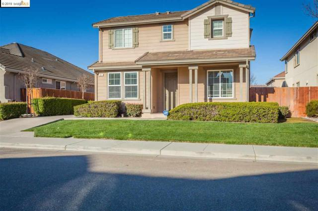 31 Dowitcher Ct, Oakley, CA 94561 (#40857194) :: The Lucas Group