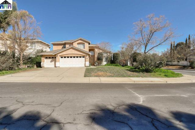 2529 Stanford Way, Antioch, CA 94531 (#40857215) :: The Grubb Company