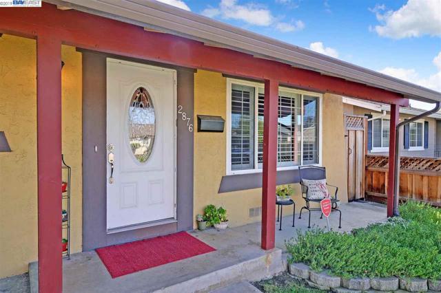 2876 Cooper Place, Fremont, CA 94555 (#40857243) :: Armario Venema Homes Real Estate Team