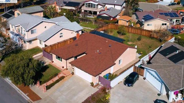 36214 Worthing Dr, Newark, CA 94560 (#40857249) :: The Lucas Group